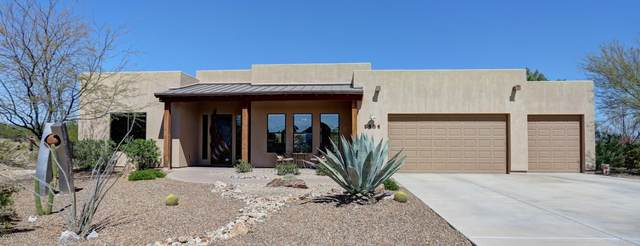 5181 N Gracious Court, Tucson, AZ 85745 (#22009056) :: Long Realty - The Vallee Gold Team