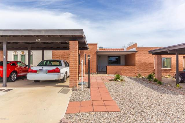 340 W Via Del Heroe, Green Valley, AZ 85614 (#22009058) :: Long Realty - The Vallee Gold Team