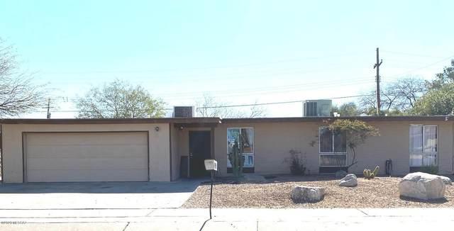352 N Kent Drive, Tucson, AZ 85710 (#22009075) :: Gateway Partners | Realty Executives Arizona Territory