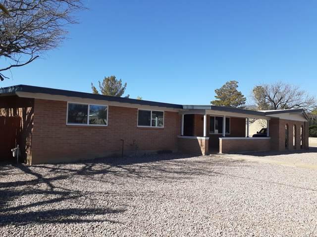 2384 Golf Links Road, Sierra Vista, AZ 85635 (#22009086) :: Long Realty Company