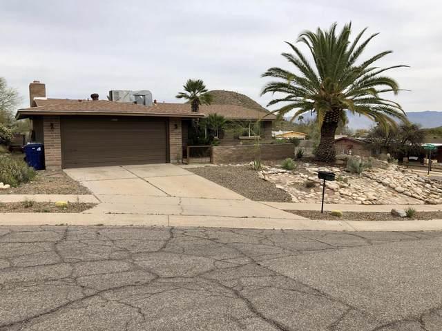 3040 W St Tropaz Avenue, Tucson, AZ 85713 (#22009090) :: Gateway Partners | Realty Executives Arizona Territory