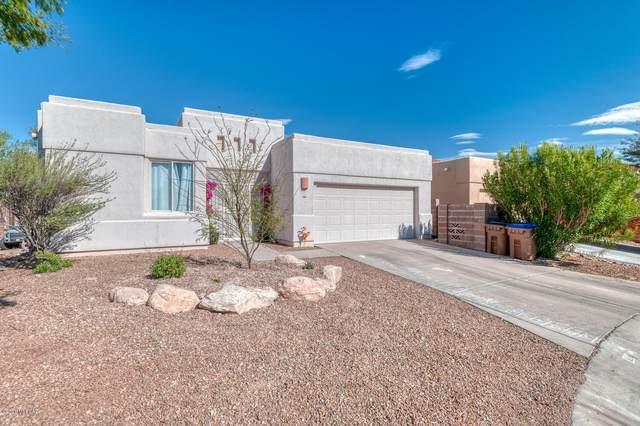 5186 N Contentment Court, Tucson, AZ 85750 (#22009092) :: Gateway Partners | Realty Executives Arizona Territory