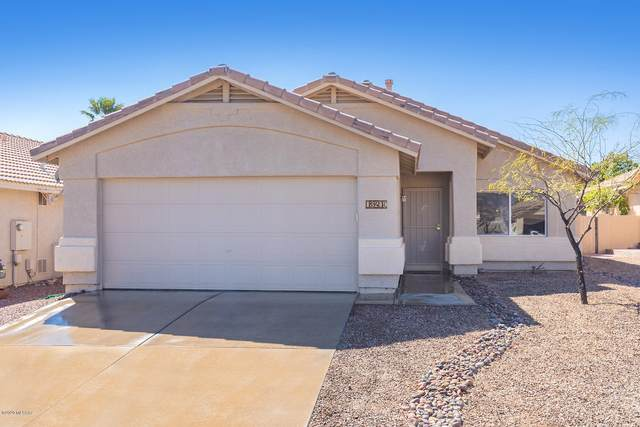 13249 N Mortar Pestle Court, Oro Valley, AZ 85755 (#22009120) :: Long Realty - The Vallee Gold Team