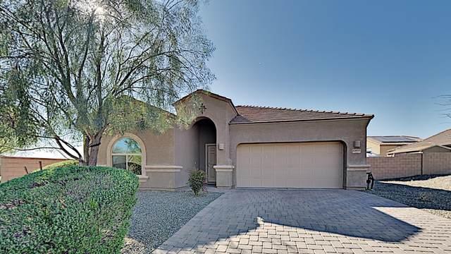 13997 N Gila River Avenue, Marana, AZ 85658 (#22009138) :: Gateway Partners | Realty Executives Arizona Territory