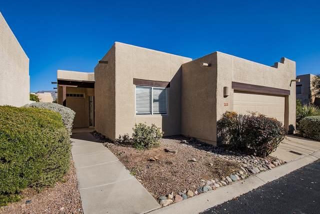 4361 E Haven Lane, Tucson, AZ 85712 (#22009141) :: Gateway Partners | Realty Executives Arizona Territory