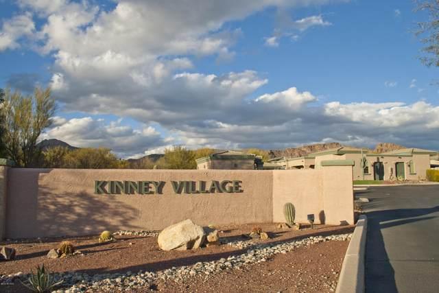 0 W Treasure Point Place #0, Tucson, AZ 85713 (#22009146) :: Gateway Partners | Realty Executives Arizona Territory