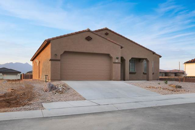 892 N Magellan Scope Trail, Green Valley, AZ 85614 (#22009156) :: Long Realty - The Vallee Gold Team