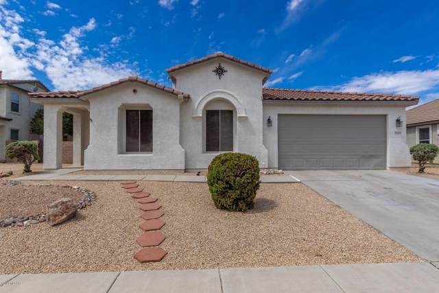 6882 S Tackweed Way, Tucson, AZ 85756 (#22009158) :: Realty Executives Tucson Elite