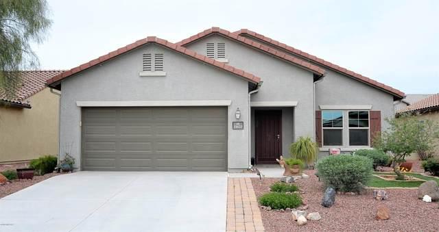 21622 E Founders Road, Red Rock, AZ 85145 (#22009162) :: Tucson Property Executives