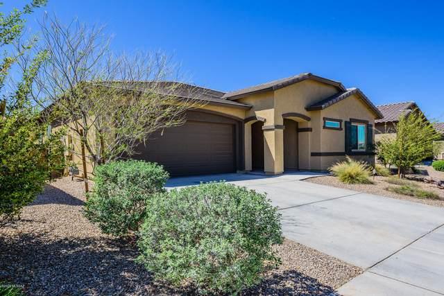 11067 W Fountain View Drive, Marana, AZ 85653 (#22009176) :: Long Realty - The Vallee Gold Team