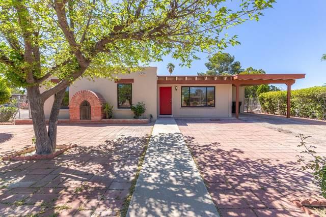 5938 S Fiesta Avenue, Tucson, AZ 85706 (#22009180) :: Luxury Group - Realty Executives Arizona Properties