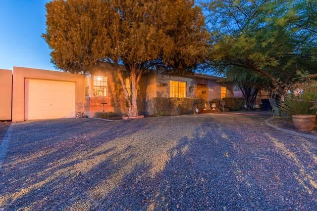 2935 E 5Th Street, Tucson, AZ 85716 (#22009183) :: The Local Real Estate Group | Realty Executives