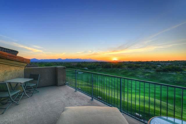 5947 N Via Paloma Silvestre, Tucson, AZ 85718 (#22009184) :: Tucson Property Executives