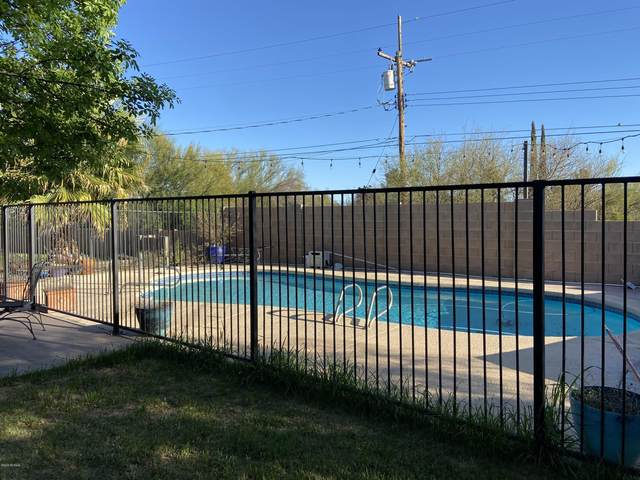 951 W Giaconda Way, Tucson, AZ 85704 (#22009185) :: The Local Real Estate Group | Realty Executives