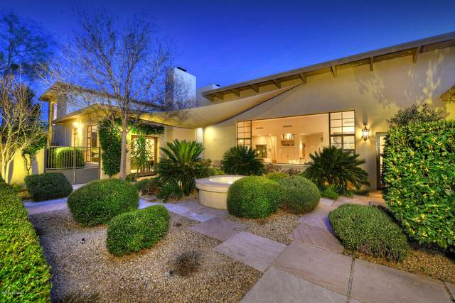 2655 E Camino Juan Paisano, Tucson, AZ 85718 (#22009186) :: The Local Real Estate Group | Realty Executives