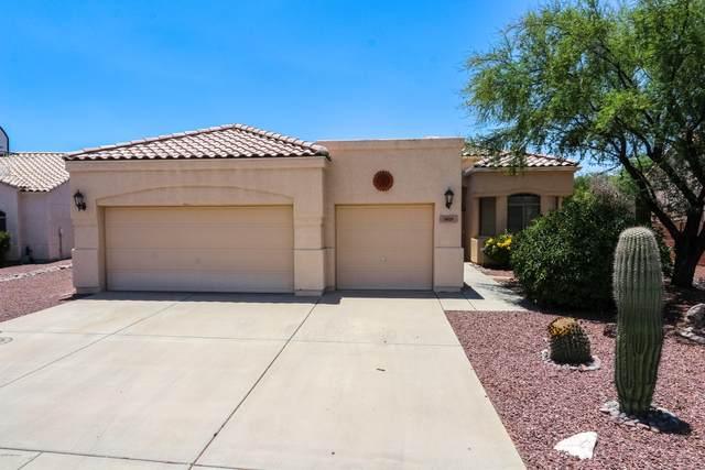 3419 W Elan Place, Tucson, AZ 85742 (#22009190) :: Long Realty - The Vallee Gold Team