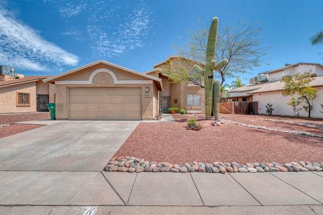 9300 N Monmouth Court, Tucson, AZ 85742 (#22009197) :: Long Realty - The Vallee Gold Team