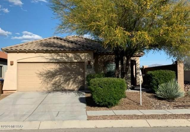 14415 S Avenida Castano, Sahuarita, AZ 85629 (#22009208) :: The Local Real Estate Group | Realty Executives