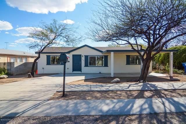 4090 E White Water Drive, Tucson, AZ 85706 (#22009224) :: Luxury Group - Realty Executives Arizona Properties