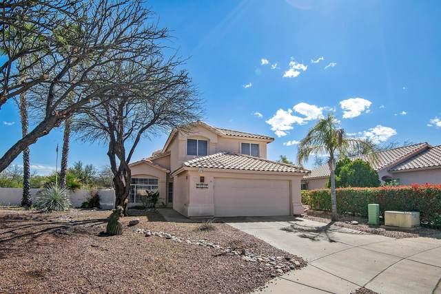 10080 E English Woods Road, Tucson, AZ 85748 (#22009238) :: The Local Real Estate Group | Realty Executives