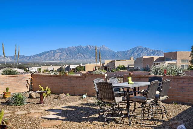 419 W Pecan Valley Drive, Green Valley, AZ 85614 (#22009241) :: The Local Real Estate Group | Realty Executives