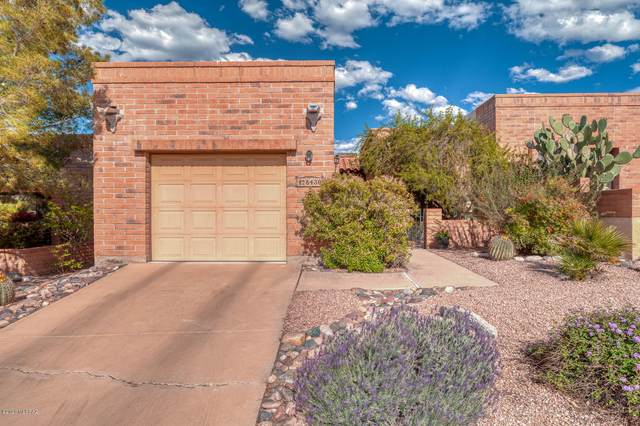 8430 N Breezewood Place, Tucson, AZ 85704 (#22009244) :: The Local Real Estate Group | Realty Executives