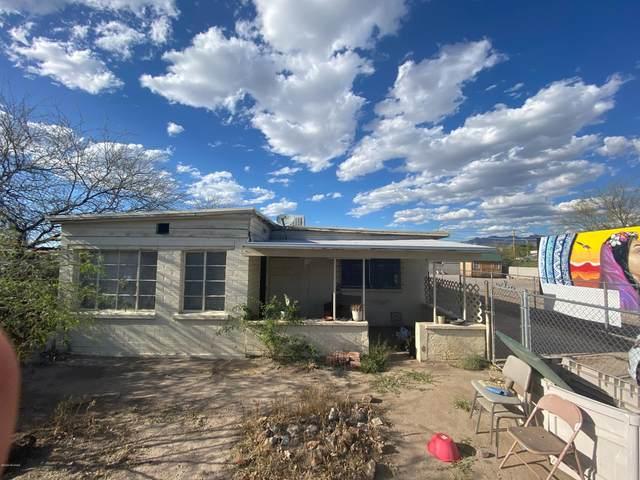 1018 W Saint Marys Road, Tucson, AZ 85745 (#22009257) :: The Local Real Estate Group | Realty Executives