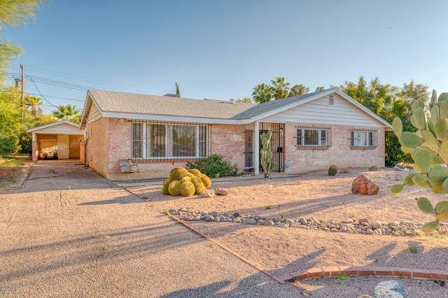 3472 E Edgemont Street, Tucson, AZ 85716 (#22009258) :: The Local Real Estate Group   Realty Executives