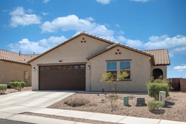 3912 S Corte Rana Rica, Tucson, AZ 85730 (#22009261) :: The Local Real Estate Group | Realty Executives