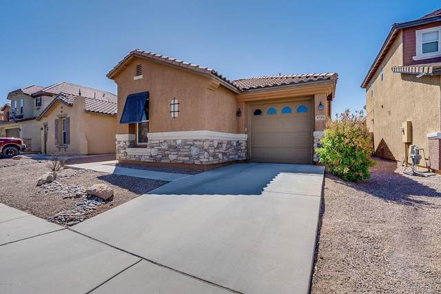 4786 E Orchard Grass Drive, Tucson, AZ 85756 (#22009265) :: Long Realty - The Vallee Gold Team