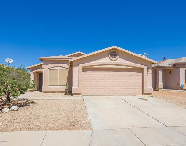 10147 E Sunset Meadow Place, Tucson, AZ 85747 (#22009275) :: Long Realty - The Vallee Gold Team