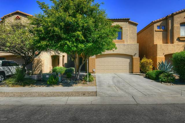 2230 W Night Air Lane, Tucson, AZ 85741 (#22009279) :: Realty Executives Tucson Elite