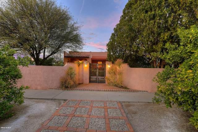 2703 E 3rd Street, Tucson, AZ 85716 (#22009285) :: The Josh Berkley Team