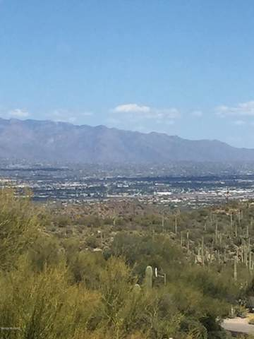 6241 W Trails End Road #7, Tucson, AZ 85745 (#22009288) :: Realty Executives Tucson Elite