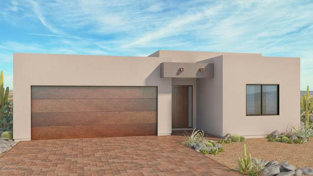5072 N Wild Life Drive, Tucson, AZ 85745 (#22009289) :: Long Realty - The Vallee Gold Team