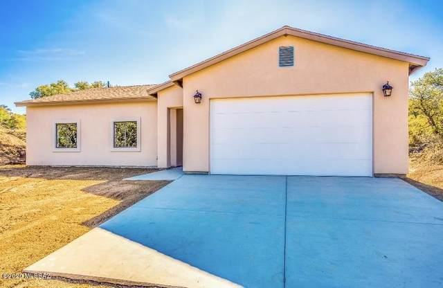 1445 E Emilie Circle, Oracle, AZ 85623 (#22009291) :: The Local Real Estate Group | Realty Executives