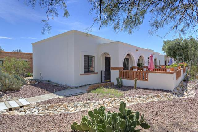 407 S Paseo Madera A, Green Valley, AZ 85614 (#22009294) :: Long Realty - The Vallee Gold Team