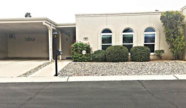 984 N Caribe Avenue, Tucson, AZ 85710 (#22009304) :: The Josh Berkley Team