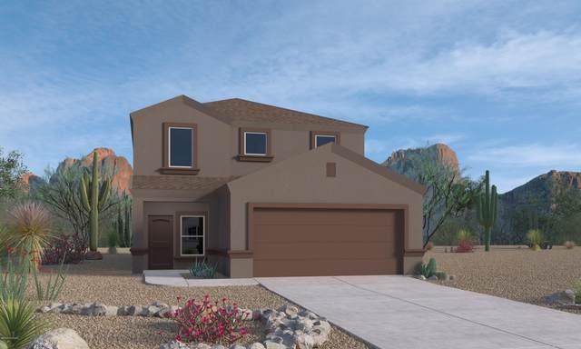 6096 S Avenida Dunas, Tucson, AZ 85706 (#22009334) :: Luxury Group - Realty Executives Arizona Properties
