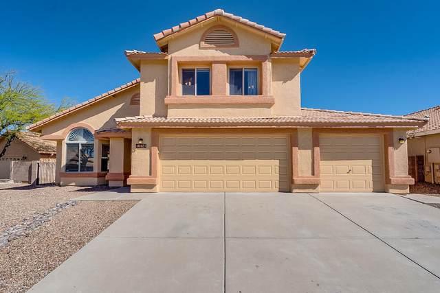 10127 E Sweetleaf Drive, Tucson, AZ 85748 (#22009340) :: The Josh Berkley Team