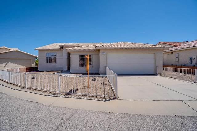 4575 S Purple Plum Court, Tucson, AZ 85730 (#22009341) :: The Josh Berkley Team