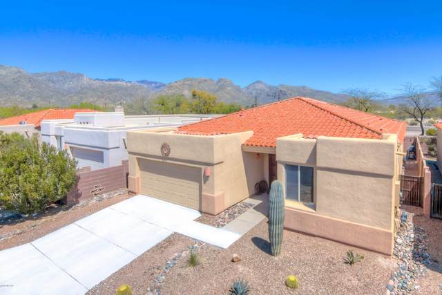 5178 N Contentment Court, Tucson, AZ 85750 (#22009344) :: The Local Real Estate Group | Realty Executives