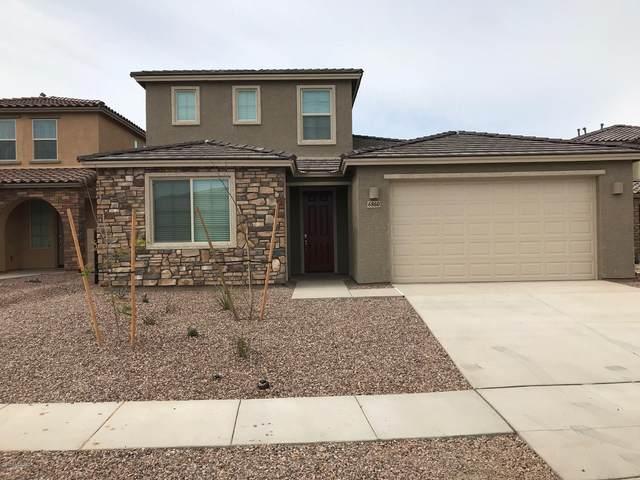 6860 E Corte Casa Elegante, Tucson, AZ 85756 (#22009348) :: Long Realty - The Vallee Gold Team
