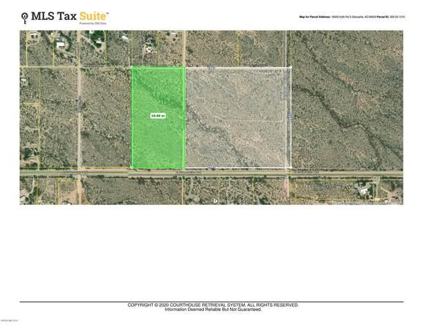 6901 E Sahuarita Road, Sahuarita, AZ 85629 (#22009350) :: The Local Real Estate Group | Realty Executives