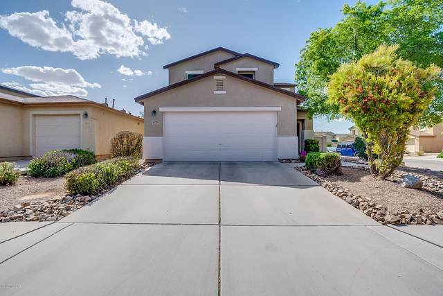 6750 S Aquiline Drive, Tucson, AZ 85756 (#22009358) :: Long Realty - The Vallee Gold Team