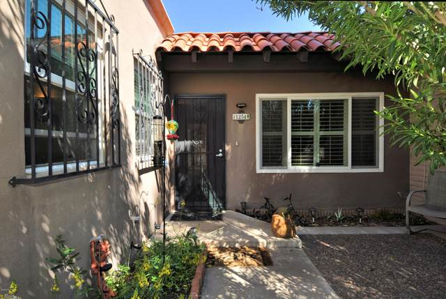 1254 S Camino Seco, Tucson, AZ 85710 (#22009367) :: Long Realty - The Vallee Gold Team