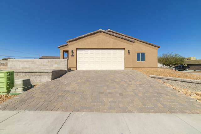 319 N Cameron View Place, Tucson, AZ 85745 (#22009369) :: Long Realty - The Vallee Gold Team