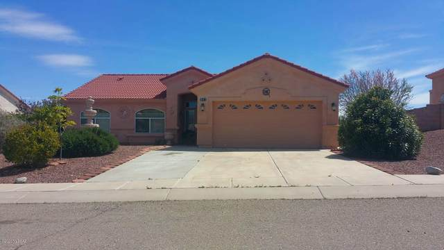 897 Manzanilla Way, Rio Rico, AZ 85648 (#22009371) :: Tucson Property Executives