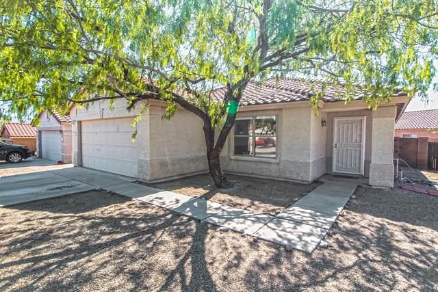 3925 W Oak Springs Trail, Tucson, AZ 85745 (#22009372) :: Tucson Property Executives