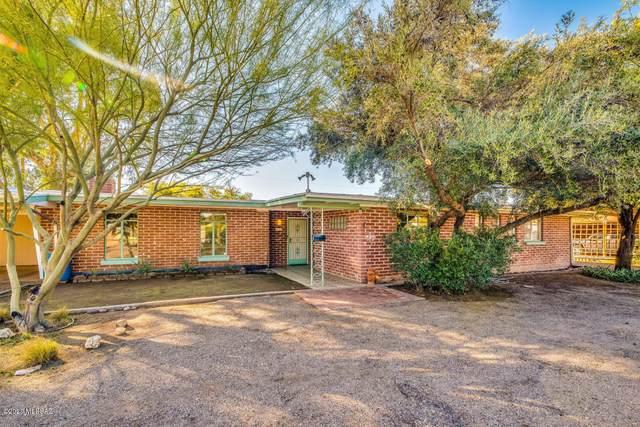 2742 E Croyden Street, Tucson, AZ 85716 (#22009375) :: Tucson Property Executives
